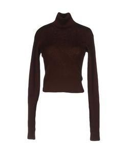 Blk Dnm   Knitwear Turtlenecks Women On