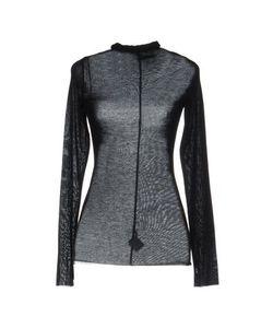 Enza Costa   Knitwear Turtlenecks Women On