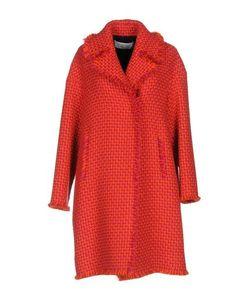 Gianluca Capannolo | Coats Jackets Coats Women On