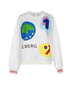 Iceberg | Topwear Sweatshirts On