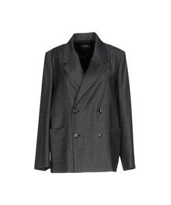 A.P.C. | A.P.C. Suits And Jackets Blazers Women On