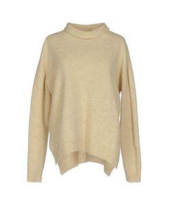 Zucca   Knitwear Turtlenecks Women On