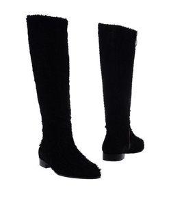 Anna Baiguera | Footwear Boots On