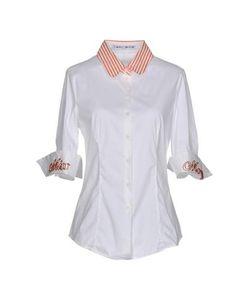 Frankie Morello   Shirts Shirts On