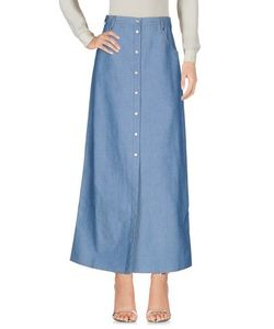 Alessandra Rich | Skirts Long Skirts Women On