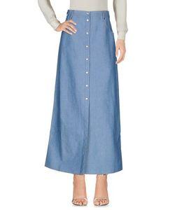 Alessandra Rich   Skirts Long Skirts Women On