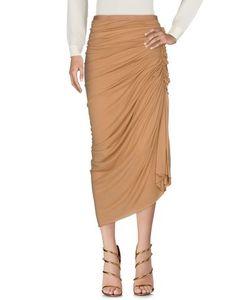 Rick Owens Lilies | Skirts Long Skirts Women On