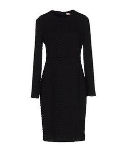 Frankie Morello | Dresses Knee-Length Dresses Women On