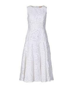 Michael Kors Collection | Dresses 3/4 Length Dresses On