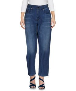 Victoria Beckham | Denim Denim Trousers Women On
