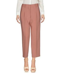 FORTE-FORTE | Trousers 3/4-Length Trousers Women On
