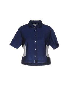 Etienne Deroeux | Shirts Shirts Women On