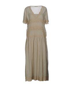 Mes Demoiselles | Dresses 3/4 Length Dresses Women On