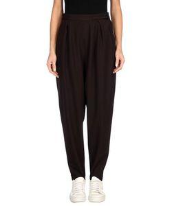 Yohji Yamamoto   Trousers Casual Trousers On