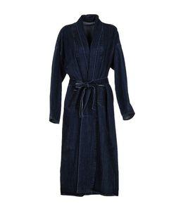 Ermanno Gallamini | Denim Denim Outerwear Women On