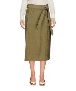 Frame Denim | Skirts 3/4 Length Skirts Women On
