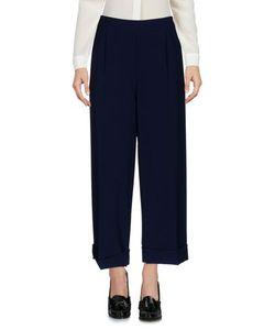 P.A.R.O.S.H. | P.A.R.O.S.H. Trousers 3/4-Length Trousers Women On