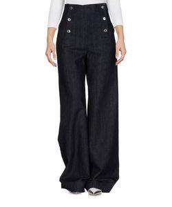 Jean Paul Gaultier   Denim Denim Trousers Women On