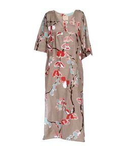 Erika Cavallini   Dresses Long Dresses On