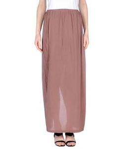 Silent Damir Doma | Skirts Long Skirts On