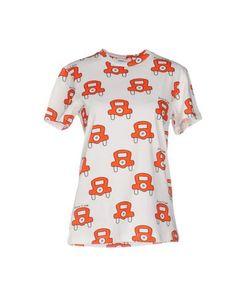 Au Jour Le Jour | Topwear T-Shirts On