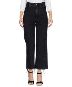 Rachel Comey | Denim Denim Trousers Women On