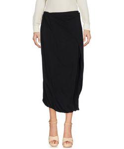 POÈME BOHÈMIEN | Skirts 3/4 Length Skirts On