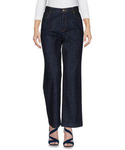 A.P.C. | A.P.C. Denim Denim Trousers Women On