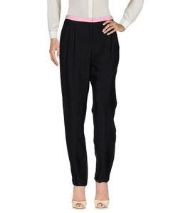 Costume National | Luxe Trousers Casual Trousers Women On