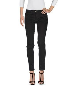 POÈME BOHÈMIEN | Denim Denim Trousers Women On