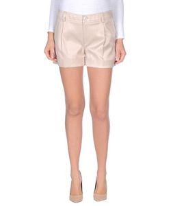 Blumarine | Trousers Shorts On