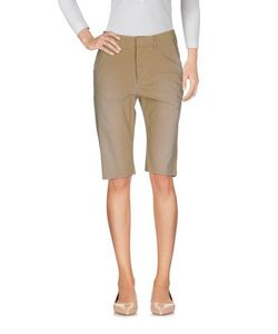 The Editor | Trousers Bermuda Shorts On