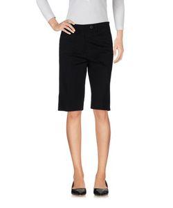 Prada | Trousers Bermuda Shorts On