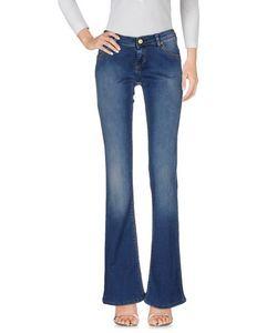 Re-Hash | Denim Denim Trousers Women On