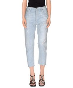 Citizens of Humanity   Denim Denim Trousers On