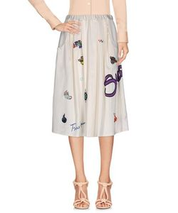 Mira Mikati | Skirts 3/4 Length Skirts Women On