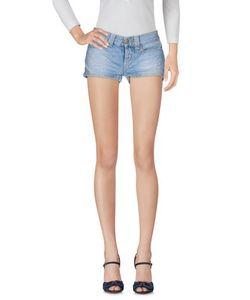 Dondup | Denim Denim Shorts On