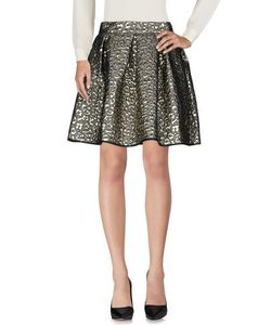 GAËLLE BONHEUR | Skirts Knee Length Skirts Women On