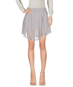Enza Costa   Skirts Mini Skirts On
