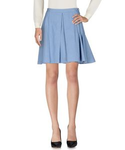 Julien David | Skirts Knee Length Skirts Women On