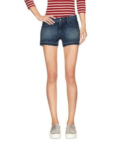 Helmut Lang | Denim Denim Shorts On