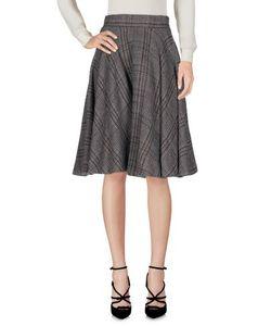 Erika Cavallini   Skirts Knee Length Skirts Women On