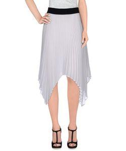 Enza Costa   Skirts Knee Length Skirts Women On