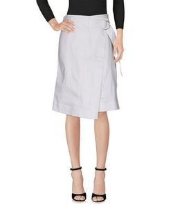 Tory Burch | Denim Denim Skirts On