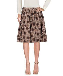 Sofie D'hoore | Skirts Knee Length Skirts On