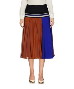 Bouchra Jarrar | Skirts 3/4 Length Skirts On