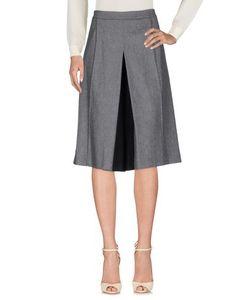 Diane von Furstenberg | Skirts 3/4 Length Skirts Women On