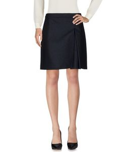 A.P.C. | A.P.C. Skirts Knee Length Skirts Women On
