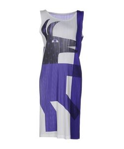 Pleats Please By Issey Miyake | Pleats Please Issey Miyake Dresses Knee-Length Dresses On