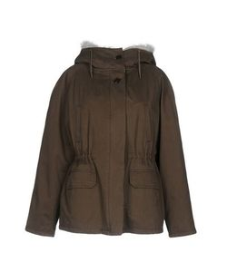 Army Yves Salomon | Coats Jackets Jackets Women On